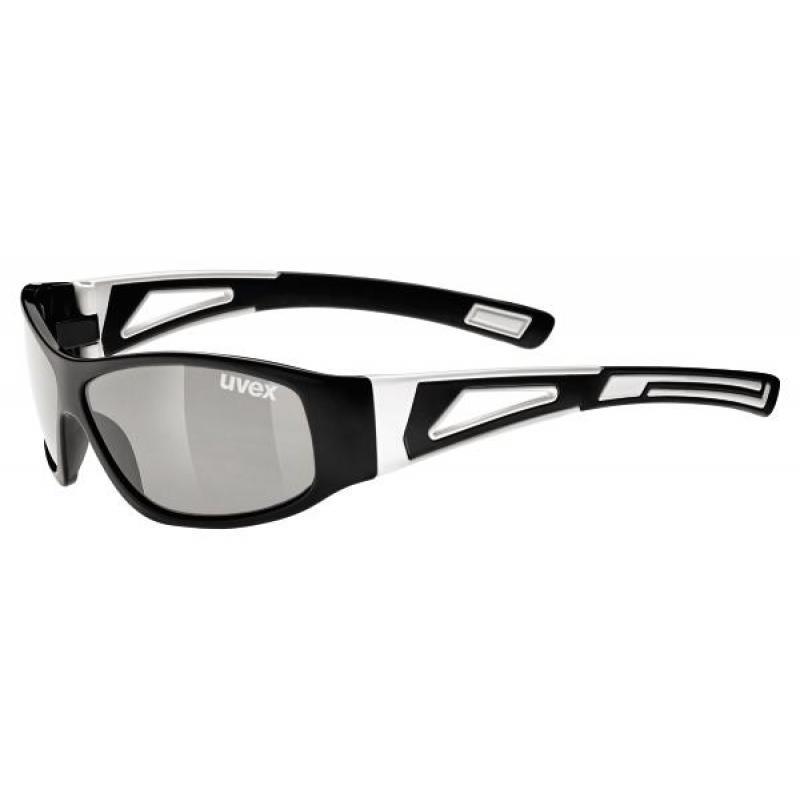 9943a9a96 Športové okuliare UVEX Sportstyle 509 JR Black Čierna