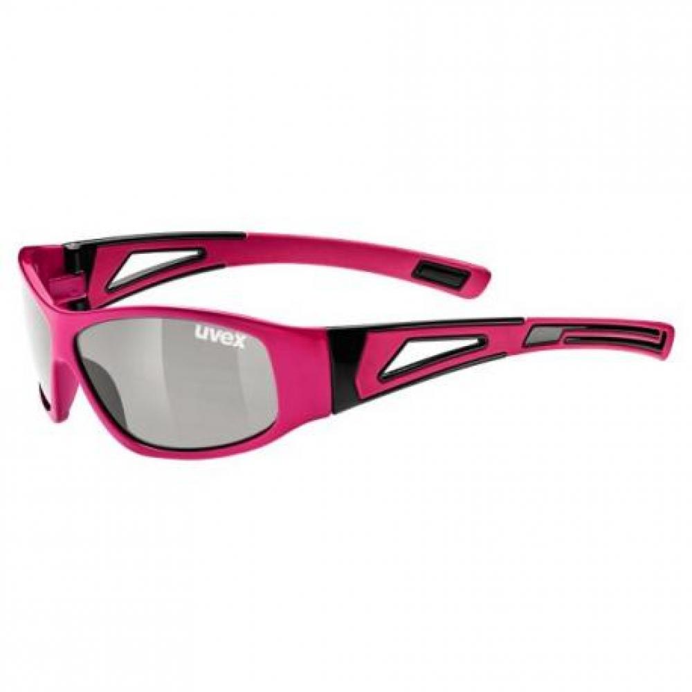 c1da1e79a077 Športové okuliare UVEX Sportstyle 509 JR Pink