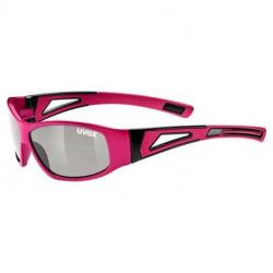 Športové okuliare UVEX Sportstyle 509 JR Pink