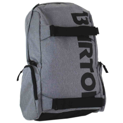 Batoh BURTON Emphasis Black / Grey