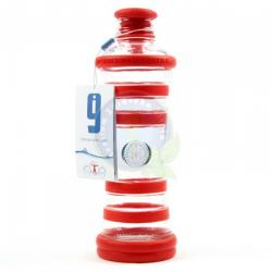 i9 informovaná fľaša Červená - Vášeň