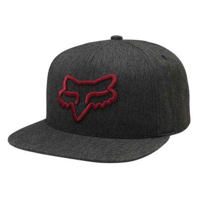 FOX Instill Snapback Black