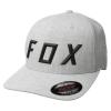 FOX Sonic Moth Flexfit Grey