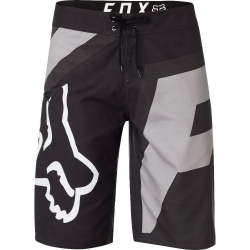 Plavky FOX Allday Boardshort Black/White
