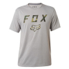 FOX Cyanide Squad SS Tech Tee Grey