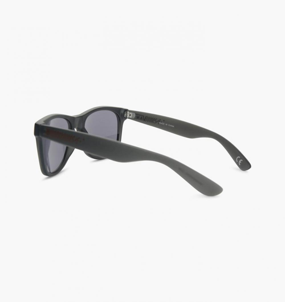 0be10c175 Slnečné okuliare VANS Spicoli 4 Shades Black Frosted Translucent