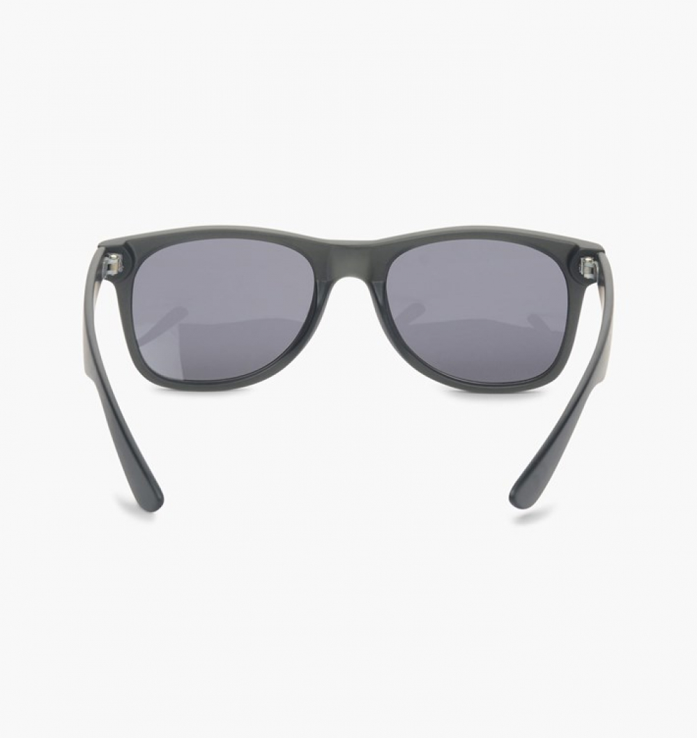 a5a9aa743 Okuliare VANS Spicoli 4 Shades Black Frosted Translucent