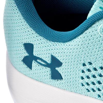 Dámske tenisky UNDER ARMOUR UA Rapid Running Shoes Blue