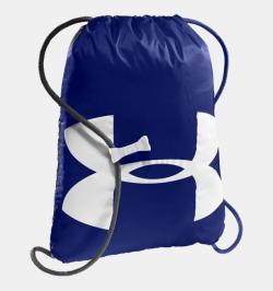 Vak UNDER ARMOUR Ozsee Sackpack Blue