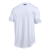 UNDER ARMOUR Sportstyle Branded White