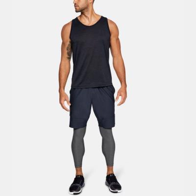 UNDER ARMOUR HG Armour 2.0 Legging Grey