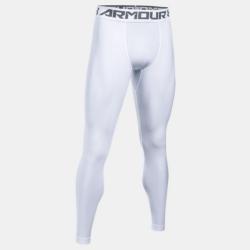 Legíny UNDER ARMOUR HG Armour 2.0 Legging White