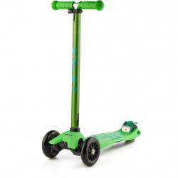 Kolobežka MICRO Maxi Deluxe Green