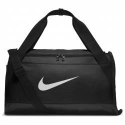 Športová taška NIKE BRSLA S DUFF čierna