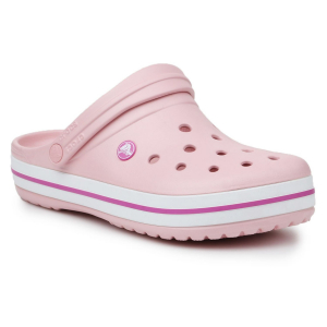 Obuv CROCS Crocband Pearl Pink