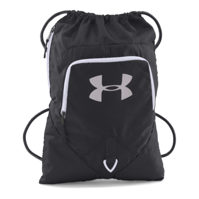 UNDER ARMOUR Undeniable Sackpack Black
