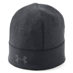 UNDER ARMOUR Storm Run Beanie Black