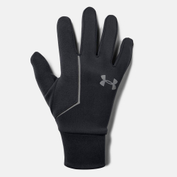 Rukavice UNDER ARMOUR CGI Liner Black