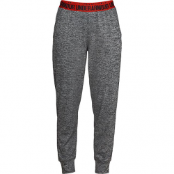 Tepláky UNDER ARMOUR Play Up Trousers Twist Grey