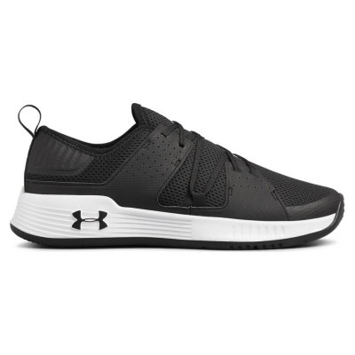 UNDER ARMOUR Showstopper 2.0 Black