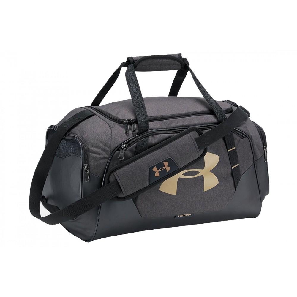 ce4d16206e Športová taška UNDER ARMOUR Undeniable Duffle 3.0 XS