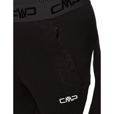 CAMPAGNOLO Long Pant Black  Grey