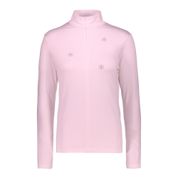 Pulovr CAMPAGNOLO Woman Sweat Pink