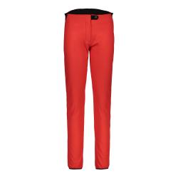 Dámske nohavice CAMPAGNOLO Woman Pant Red