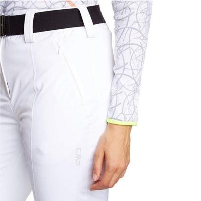 CAMPAGNOLO Woman Pant White