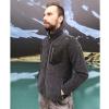 Mikina CAMPAGNOLO Man Jacket Black