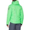 Lyžiarska bunda CAMPAGNOLO Man Jacket Zip Hood Green