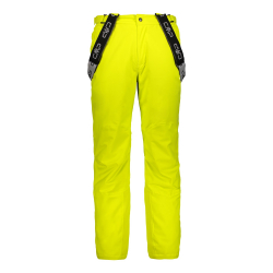 Lyžiarske nohavice CAMPAGNOLO Man Ski Pant Yellow - 18/19