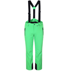 Lyžiarske nohavice CAMPAGNOLO Man Ski Pant Green - 18/19