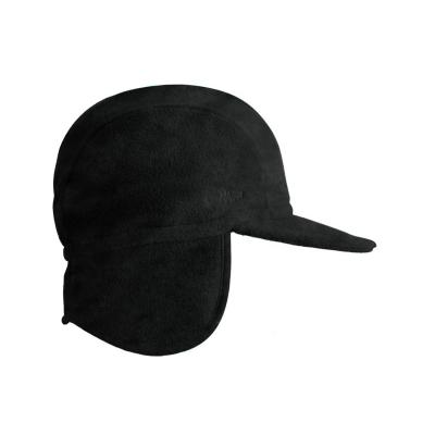 CAMPAGNOLO Man Fleece Hat Black