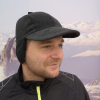 Pánska zimná čiapka CAMPAGNOLO Man Fleece Hat