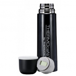 Termoska THERMOS QS Flask Black (500ml)