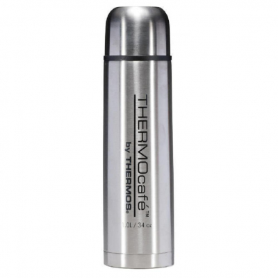 Termoska THERMOS QS Flask Silver (1000ml)
