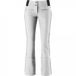 Lyžiarske nohavice TONINI Tech Ela White