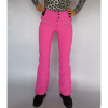 Lyžiarske nohavice TONINI Tech Ela Pink