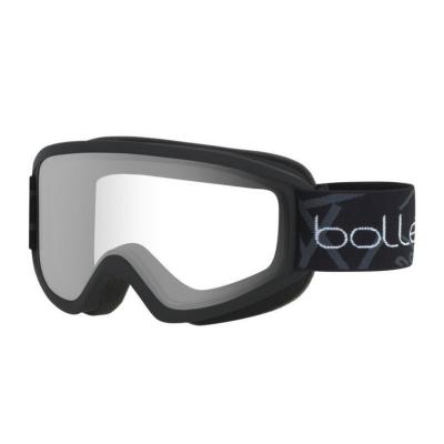 BOLLÉ Freeze Matte Black/Clear