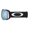 OAKLEY Flight Deck Matte Black w/ Prizm Sapphire