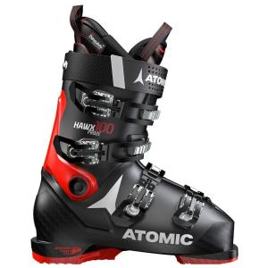 Lyžiarky ATOMIC Hawx Prime 100 Black / Red
