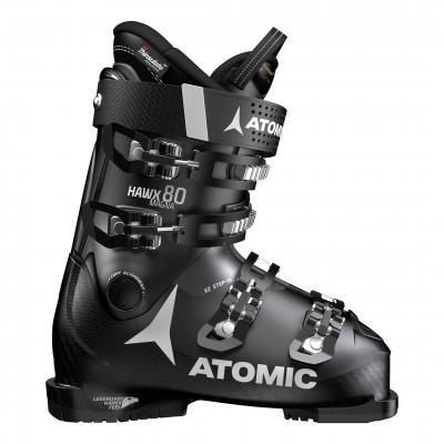 Lyžiarky ATOMIC Hawx Magna 80 Black / Anthracite - 18/19