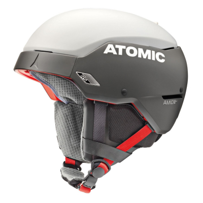 ATOMIC Count AMID RS Anthracite/White