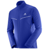 SALOMON Agile Softshell Jkt M Surf The Web