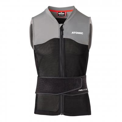 Chránič chrbta ATOMIC Live Shield M Black / Grey - 18/19