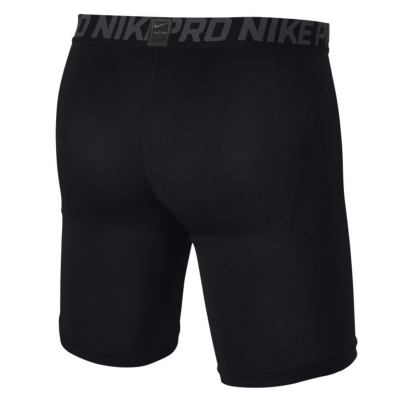 NIKE M Np Short Black