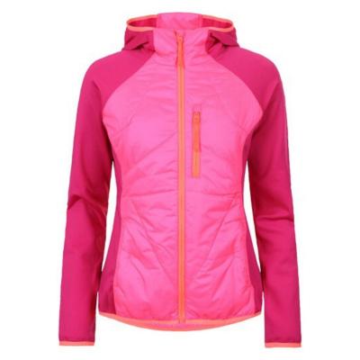 Dámska bunda ICEPEAK Bjork Pink