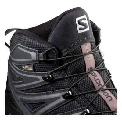 SALOMON X-Chase Mid GTX® Black