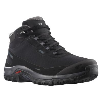 Zimné topánky SALOMON Shelter CS WP